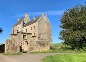 Outlander Private Tour